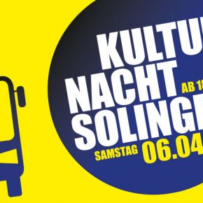 TUF am 06.04.2019 zweimal in Solingen