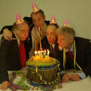 Twenty TUF Years